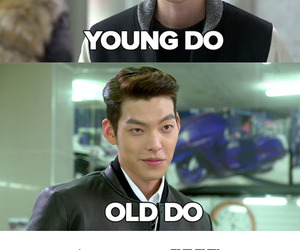 korean, min ho, and theheirs image