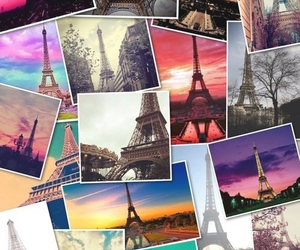 paris and pictures image