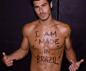 amazing, brazil, and girls image