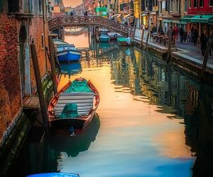 italy, pretty, and vacation image