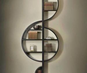 book, music, and shelf image