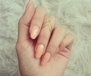fashion, girly, and fingers image