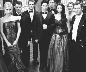 the vampire diaries, tvd, and damon salvatore image
