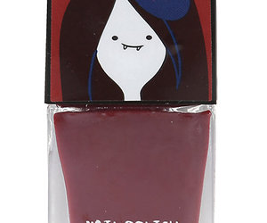 nail polish, marceline, and cute image