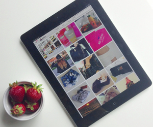 apple, drink, and inspiration image