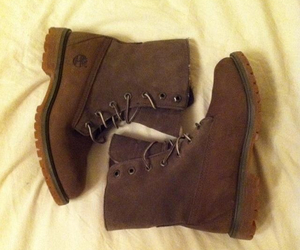 boots, cool, and shoes image