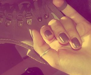 nails, photography, and cute image