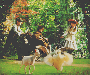 beautiful, The Secret Garden, and books image