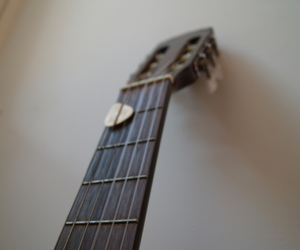 cool, grunge, and guitar image