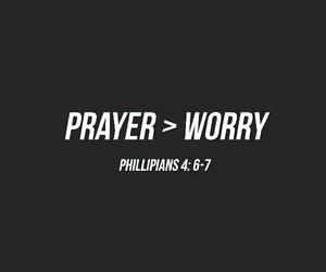 god, jesus, and prayer image