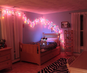 inlove, love, and room image