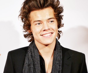 hazza, Harry Styles, and one direction image