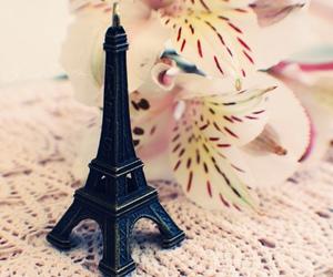 fotografia, paris, and pink image