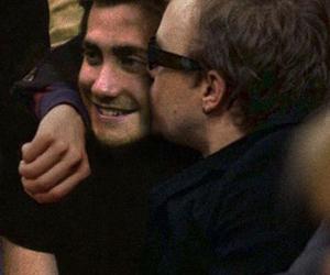 heath ledger, jake gyllenhaal, and gay image