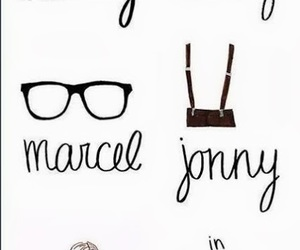 one direction, best song ever, and marcel image