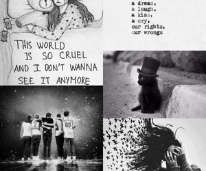 boys, larry, and 1d image