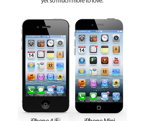 apple, concept, and iphone image