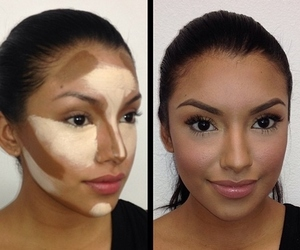 make up and makeup image