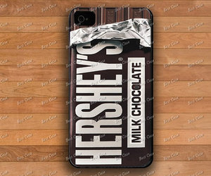 hershey, iphone 5c, and iphone 5c case image