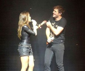 teen angels, laliter, and lali esposito image