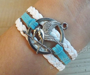 white, catching fire, and hipster jewelry image