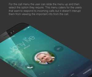 cell phones, concept, and design image