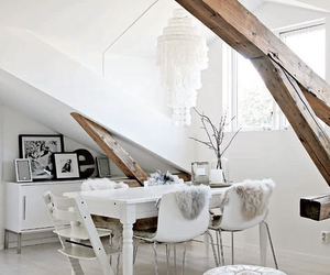 decor, Houses, and inspire image
