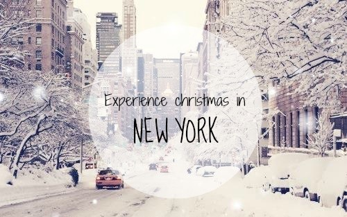New York Shared By Juju On We Heart It