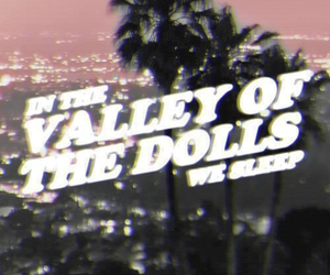marina and the diamonds, Valley of the Dolls, and theme image