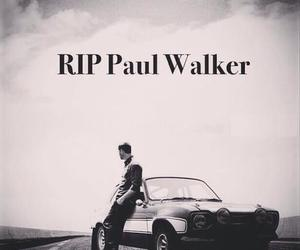paul walker, rip, and fast and furious image