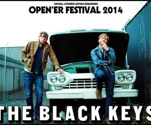 Poland, the black keys, and opener festival image