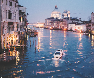 beautiful, venice, and city image