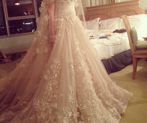 beautiful, body, and bride image