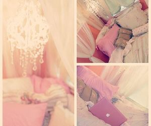 decor, girly, and heart it image
