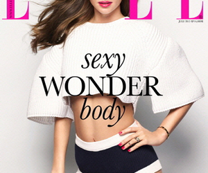 miranda kerr, model, and Elle image