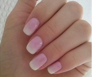 lovely, cute, and manicure image
