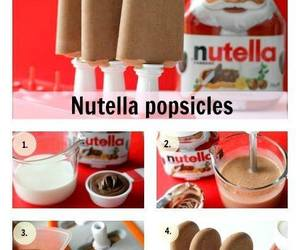delicious, love it, and popsicles image
