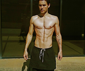 jared leto, sexy, and Hot image