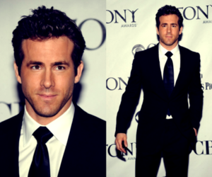 ryan reynolds and Hot image