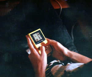 game, gameboy, and retro image