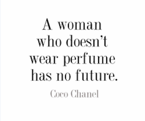 perfume, quote, and chanel image