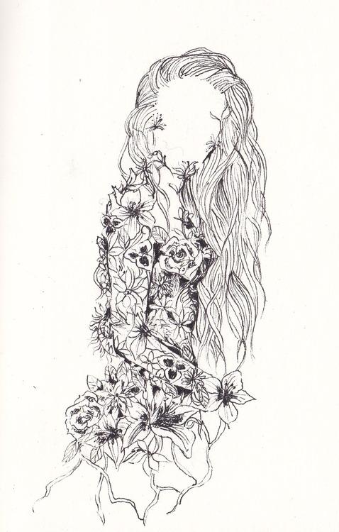Art Via Tumblr Uploaded By Kacho962ॐ On We Heart It