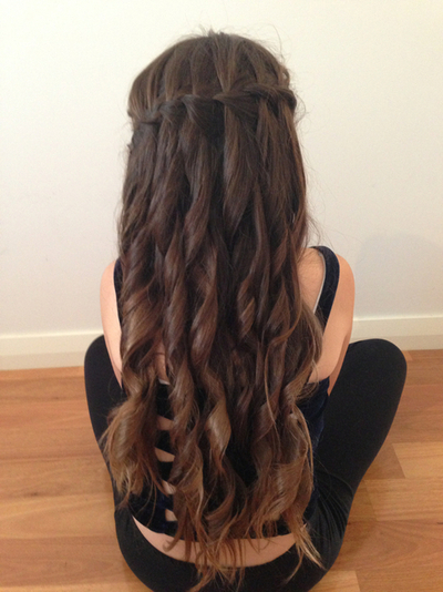 More Fashion Hairstyle In My Tumblr On We Heart It