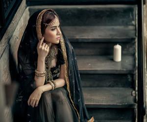 indian fashion image