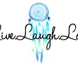 dreamer, live, and laugh image