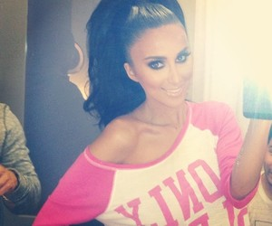 style, lilly ghalichi, and shahs of sunset image