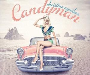 candyman image