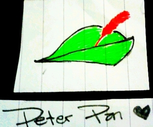 feather, hat, and red image