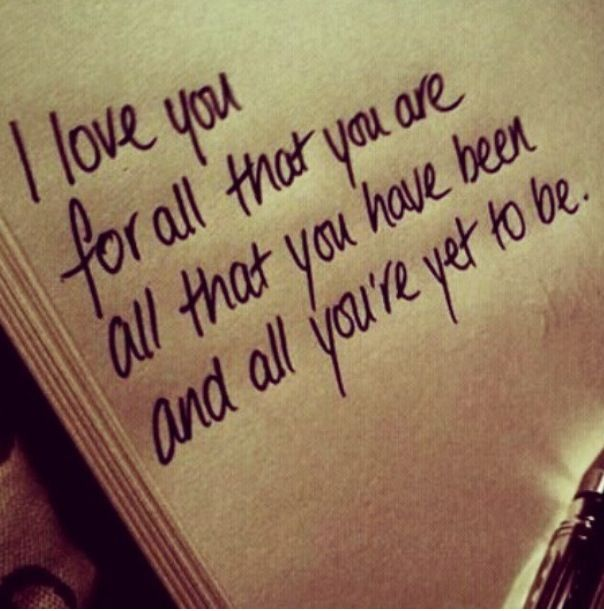 I Love You Discovered By Maay On We Heart It