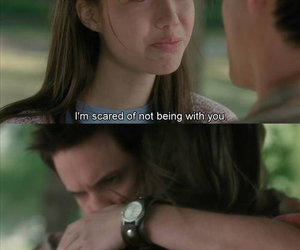 A Walk to Remember, love for ever, and cry image